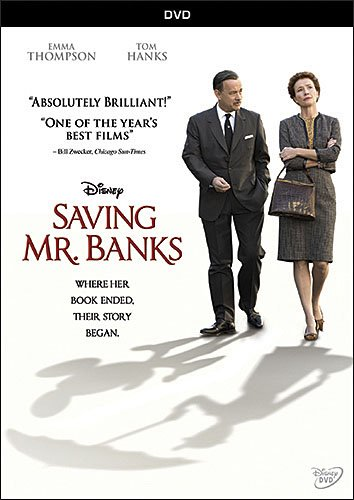 Saving Mr. Banks (City Of Concord California)