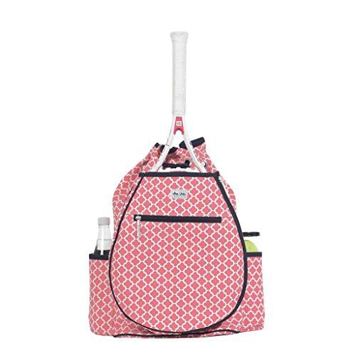 Ame & Lulu Kingsley Tennis Backpack (Clover) by Ame & Lulu (Image #4)