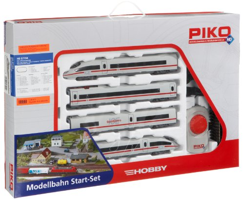 Piko 57194 ICE 3 – H0 Start set