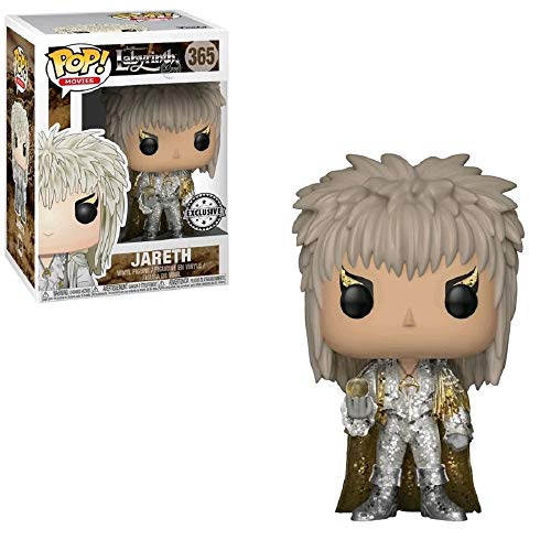 Figura Pop Labyrinth Jareth Exclus