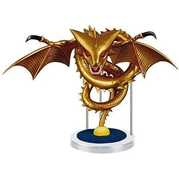 "Banpresto Dragon Ball Super 5.5"" Mega World Collectable Figure Super Shenron"