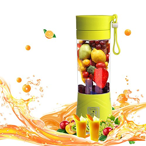 Cheap Frigidairenire Portable Fruit and Vegetable Mixer Personal Bottle Juicer Blender Personal Bott...