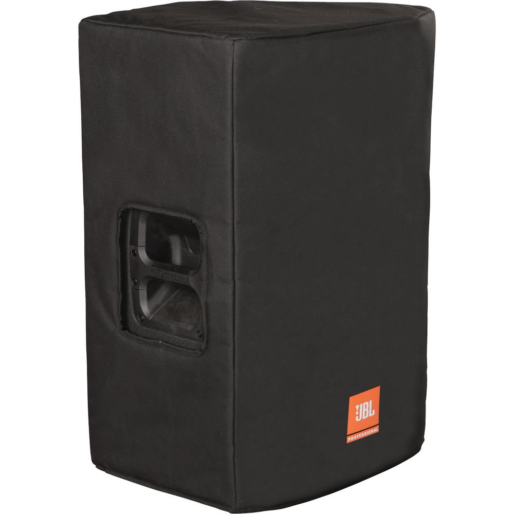 JBL Bags Deluxe Padded Covers for PRX815W Speakers (Pair) Gator Cases PRX815W-CVRX2
