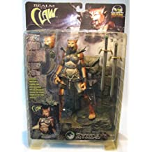 STAN WINSTON REALM OF THE CLAW ZYNDA FIGURE TOYS 'R US EXCLUSIVE
