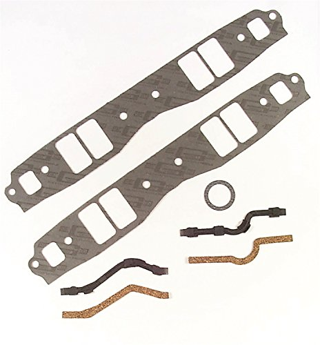 Mr. Gasket 111 Large Port Small Block Chevrolet Intake Gasket Kit