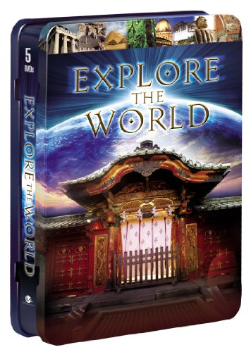 (Explore the World (5-pk)(Tin))