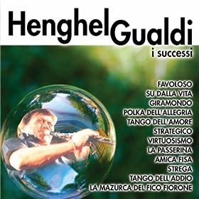 Amazon.com: Amica fisa (Valzer): Henghel Gualdi: MP3 Downloads