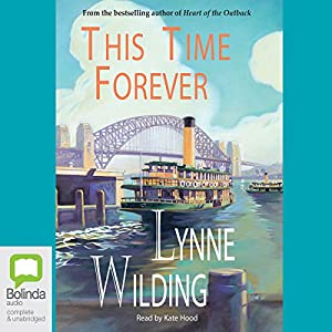 This Time Forever Audiobook