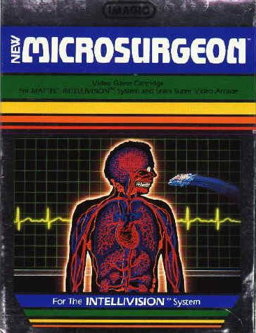 Microsurgeon