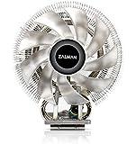 Zalman CNPS9800 MAX CPU Cooling Fan MAX CPU 冷却 ファン 120mm PWM Intel LGA 2011 / 1156 / 1155 / 1050 / 775 , AMD FM2 / AM3 + / AM3 / AM2 +/ AM2 / ( JJSショップ保証品 )(海外直送品)