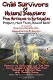 Child Survivors of Natural Disasters, Bria Hitt and Morocco Hitt, 0977992012