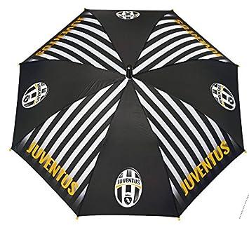 PERLETTI perletti15171 Boy 48 x 8 cm, diseño de la Juventus Paraguas: Amazon.es: Juguetes y juegos