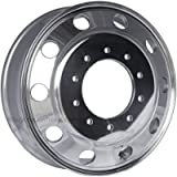 Accuride 19.5' x 6' Front Dual for Ford F450/F550 & Dodge 4500/5500 (40018XP)
