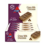 Atkins Endulge Milk Chocolate 30 g Low Carb Crisp Bars – by Atkins Endulge