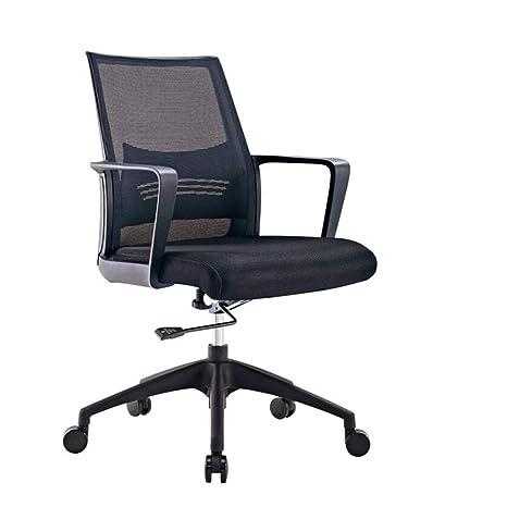 Amazon.com: QERNTPEY Computer Gaming Chair Mesh Desk Chair ...