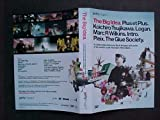 Getty Images The Big Idea:Plus et Plus, Koichiro Tsujikawa, Logan, Marc R Wilkins, Intro, Pleix, the Glue Society