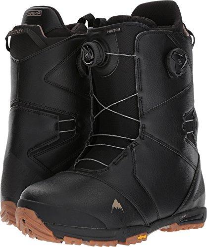 Boa Lacing Boots - 3