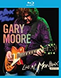 Live At Montreux [Blu-ray]