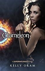 Chameleon (Supernaturals Book 1)