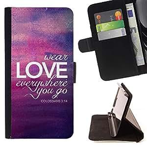 Momo Phone Case / Flip Funda de Cuero Case Cover - Jaune Lumières d'été - HTC One Mini 2 M8 MINI