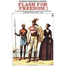 Flash for Freedom! (Flashman)