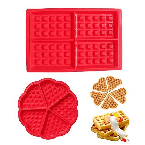 waffle tray - 6