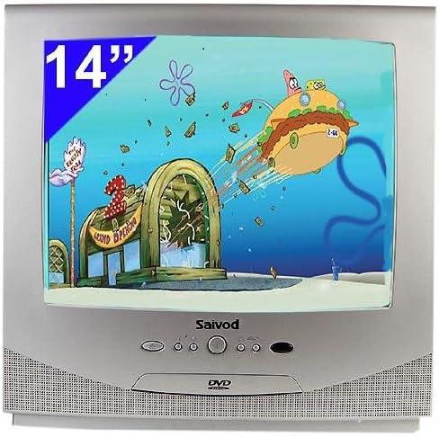 Saivod 14 TDC3 - CRT TV: Amazon.es: Electrónica