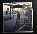 Mogwai: A Wrenched Virile Lore. Limited Edition LP. Colored Vinyl