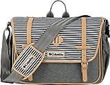 Columbia Sunshine Springs Messenger Diaper Bag, Grey
