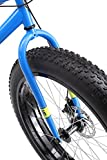 Mongoose Dolomite Fat Tire Mens Mountain