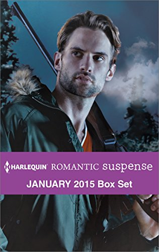 book cover of Harlequin Romantic Suspense January 2015 Box Set