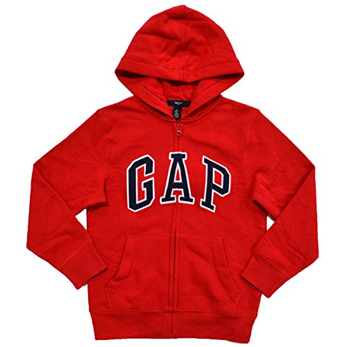 GAP Boys Fleece Arch Hoodie product image