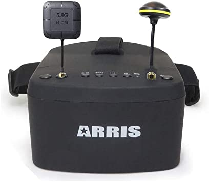 Office Products Remote Controls ARRIS EV800 5 Inches 800x480 FPV ...