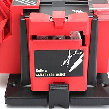 Amazon.com: Nueva Herramienta de afilador de cuchillos ...