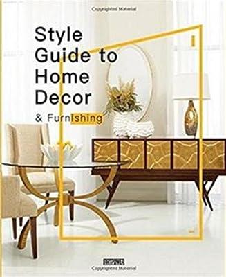 Amazon Style Guide To Home Decor Furnishing 9789881876935 Li Aihong Books
