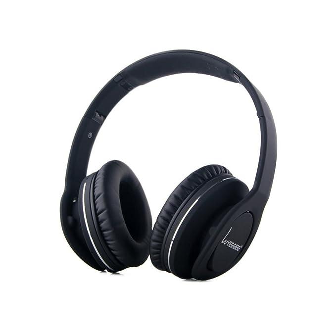 Stoga oficinas SN110 nuevo elegante auricular Azuletooth plegable auriculares estéreo inalámbrico con los últimos auriculares de