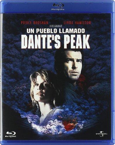 Un Pueblo Llamado Dante's Peak (Edición Especial) (Blu-Ray) (Import Movie) (European Format - Zone B2) (2010)