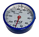 PTC 550F Ultra Magnetic Surface Thermometer -20° to 160°F