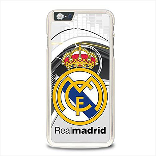 Coque,Real Madrid Fc Case Cover For Coque iphone 6 / Coque iphone 6s