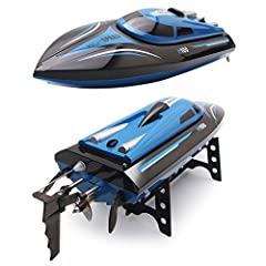 Features: 1. Cool design and simple operations. 2. Precise port position and self balancing stable sailing. 3. Magneto drive system: stability, good in performance and strong anti-jamming capability. 4. With brush motor cooling system which c...