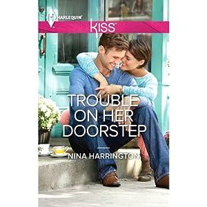 Trouble on Her Doorstep Audiobook