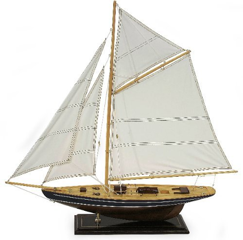 Imax 5087 Sailboat, Medium