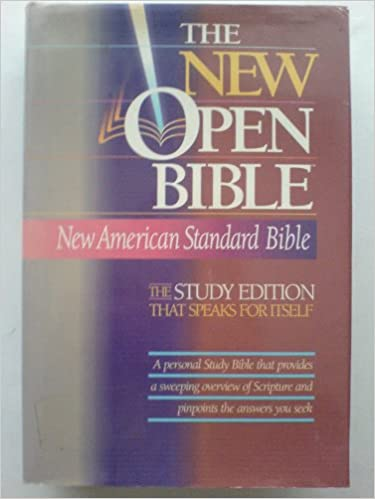 New American Standard Bible Epub