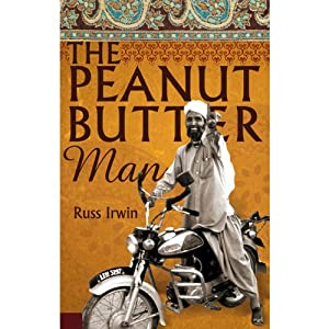 The Peanut Butter Man Audiobook