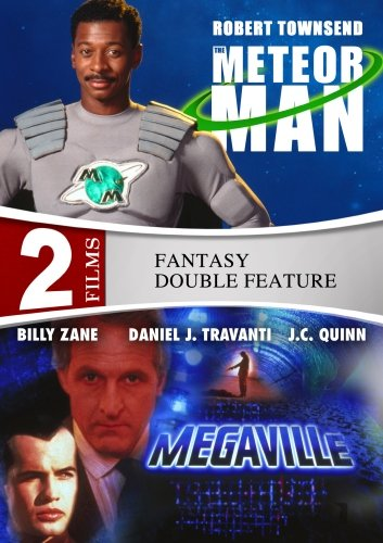 List of The Meteor Man (film) Actors  (Cast)   : Vote for your favorites.