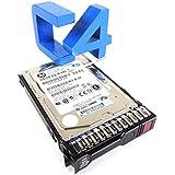 653960-001 HP G8 G9 300-GB 6G 15K 2.5 SAS SC