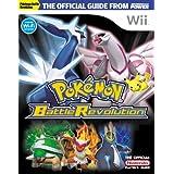 Official Nintendo Pokemon Battle Revolution Player's Guide by Nintendo Power (2007-06-25)