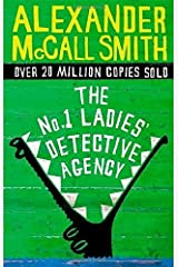 The No. 1 Ladies' Detective Agency Paperback