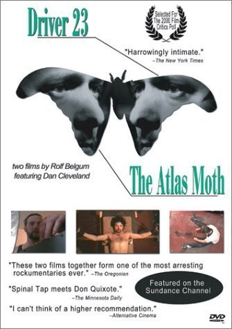 Driver 23 & Atlas Moth by Image Entertainment
