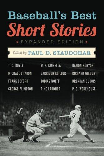 Baseball's Best Short Stories (Sporting's Best Short